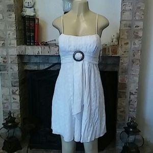 Ruby Rox Casual/Party Spaghetti Strap Summer Dress